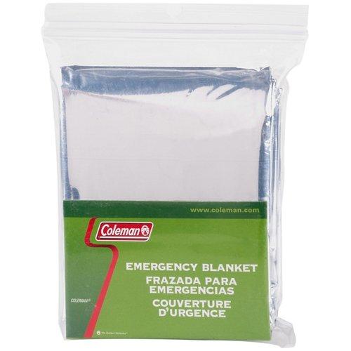 Coleman® Emergency Blanket
