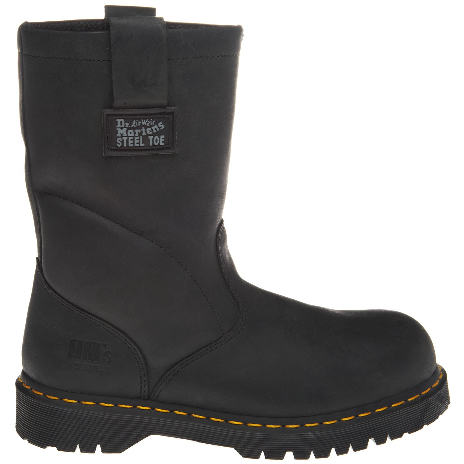 0b86cf5c3514 Display product reviews for Dr. Martens Men s Industrial Wellington Work  Boots
