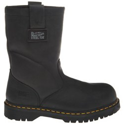 Men's Industrial Wellington Work Boots