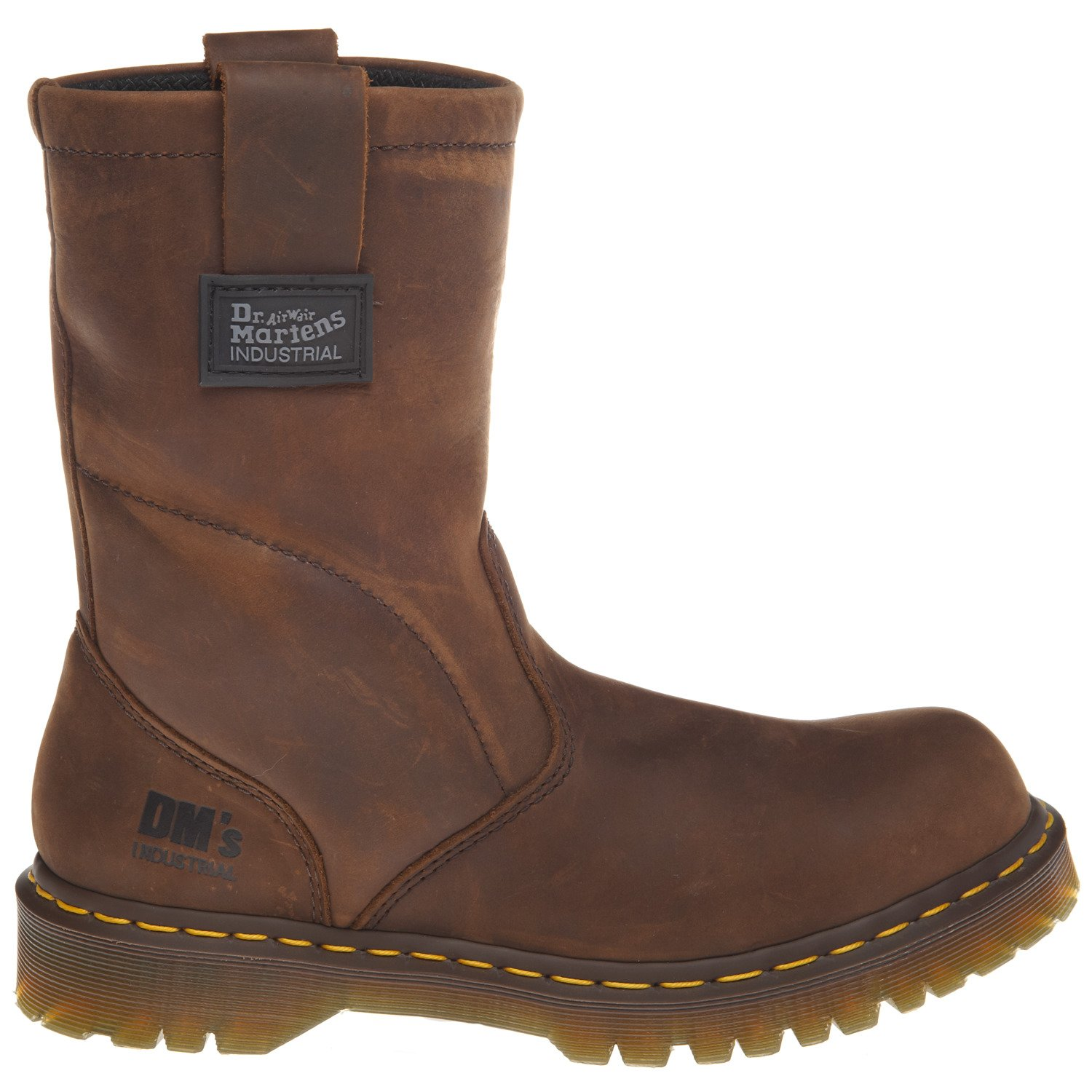 f9351aec1f7 Display product reviews for Dr. Martens Men s Industrial Wellington Work  Boots