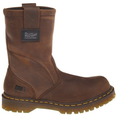 b7fbfa45c1c Dr. Martens Men s Industrial Wellington Work Boots