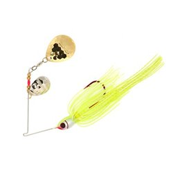 Tux and Tails 1/2 oz Double Colorado Blade Spinnerbait