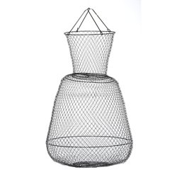 Tournament Choice® Collapsible Wire Basket