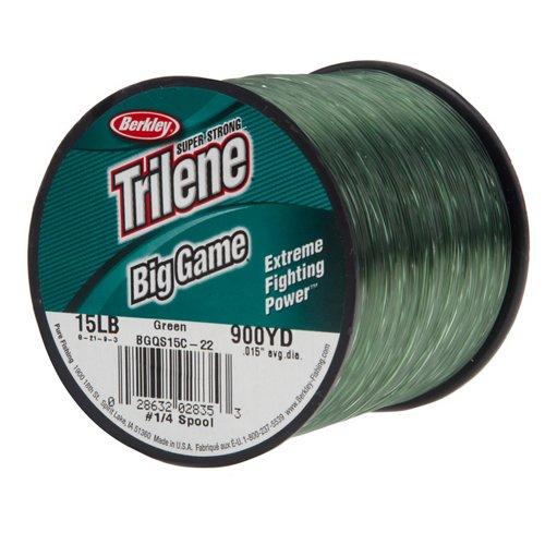 Berkley® Trilene® Big Game™ 1/4 lb. Fishing Line