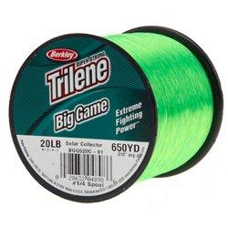 Berkley® Trilene Big Game 1/4 lb. Fishing Line