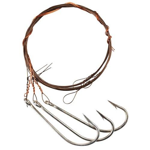 Rite Angler Size 8/0 Ballyhoo Rigs 3-Pack