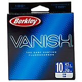 Berkley Vanish 10lb 250 yards Fluorocarbon Fishing Line