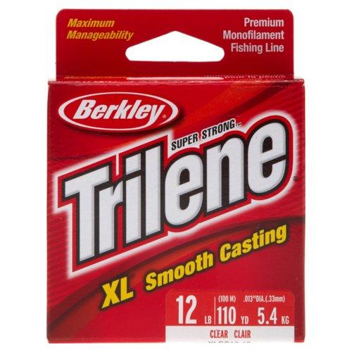 Berkley® Trilene XL® 110-Yard Pony Spool Fishing Line