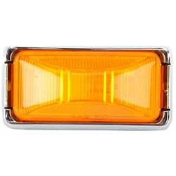 Optronics® Amber Side Marker/Clearance Light Kit