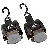 BoatBuckle® G2 Retractable Transom Tie-Downs 2-Pack