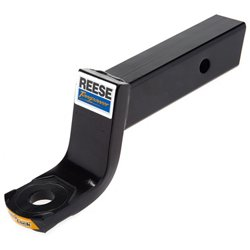 "Reese Class III Interlock™ 9"" Ball Mount"