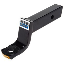 "Reese Class III Interlock™ 9-1/2"" Ball Mount"