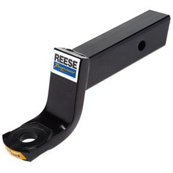 "Reese Class III Interlock™ 10"" Ball Mount"