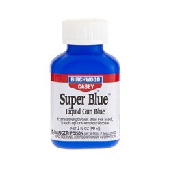 Birchwood Casey® Super Blue™ Liquid Gun Blue