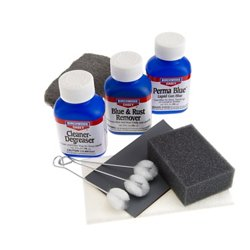 Birchwood Casey® Complete Perma Blue® Liquid Gun Blue Kit
