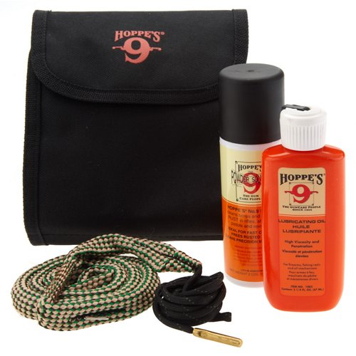 Hoppe's BoreSnake Gun Cleaning Kit for .30 Caliber Rifles