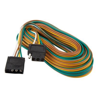 Outstanding Optronics Trailer Wiring Harness Kit Academy Wiring Cloud Mangdienstapotheekhoekschewaardnl