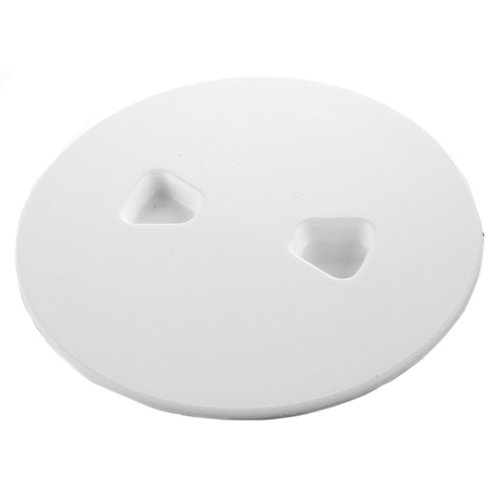 T-H Marine Sure-Seal Screw-Out Deck Plate