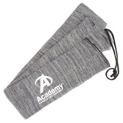 Allen Company Gray Heather Gun Sock