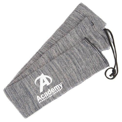 Allen Company Gray Heather Gun Sock