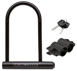 Mongoose® U-Lock