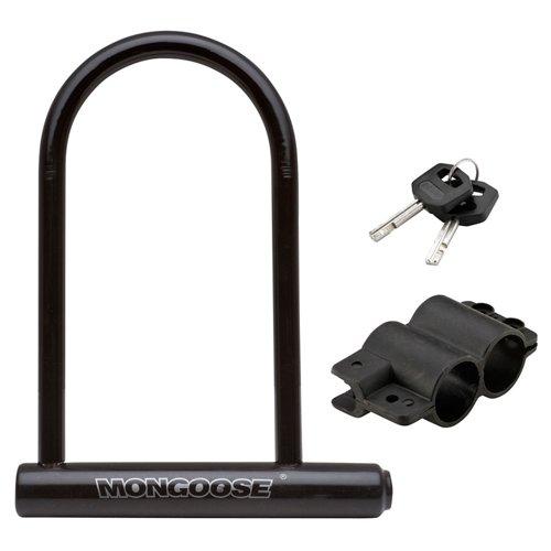 Mongoose® U-Lock