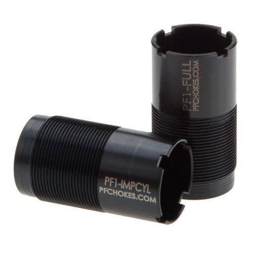 Mossberg® Pro Factor™ PF1 12 Gauge Flush Improved Cylinder and Full Choke Tubes