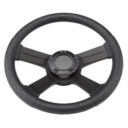 Attwood® Soft-Grip Steering Wheel