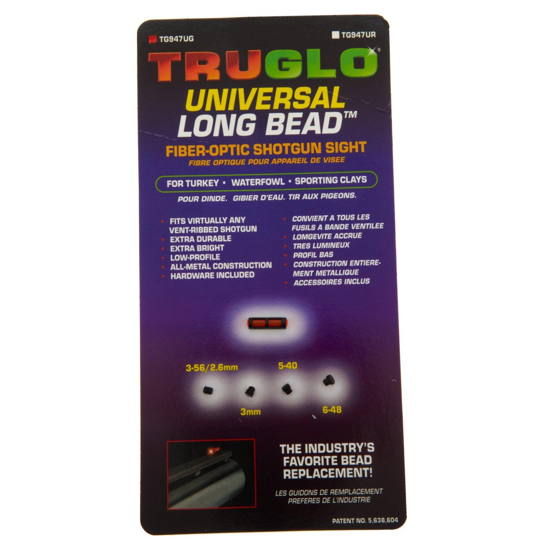 Truglo Long-Bead Universal Shotgun Sight