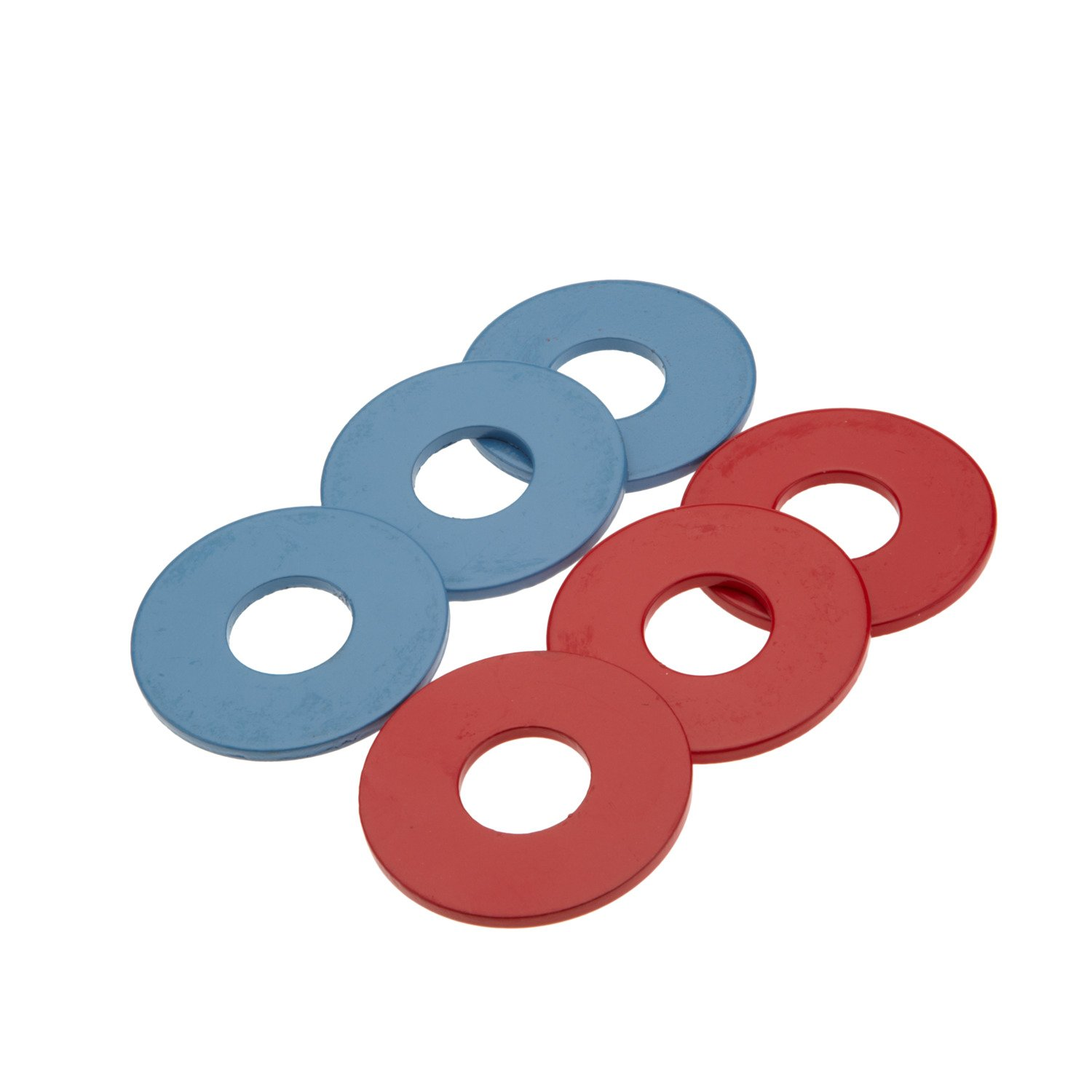 Triumph Sports USA Replacement Washers 6-Pack