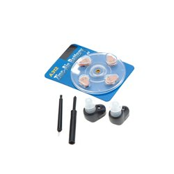 SSI Micro Hearing Enhancements 2-Pack