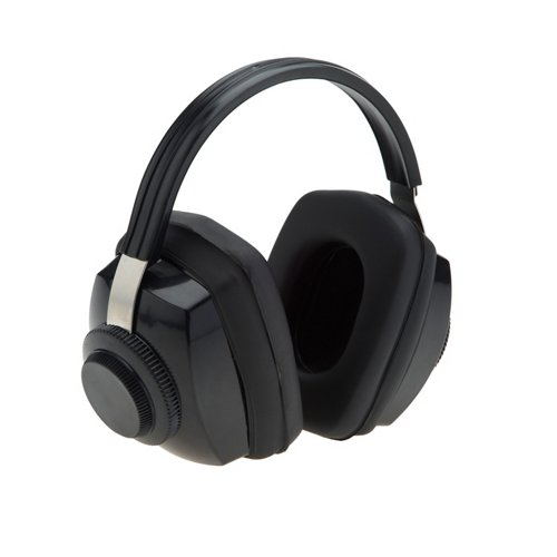 Radians Competitor™ Earmuffs