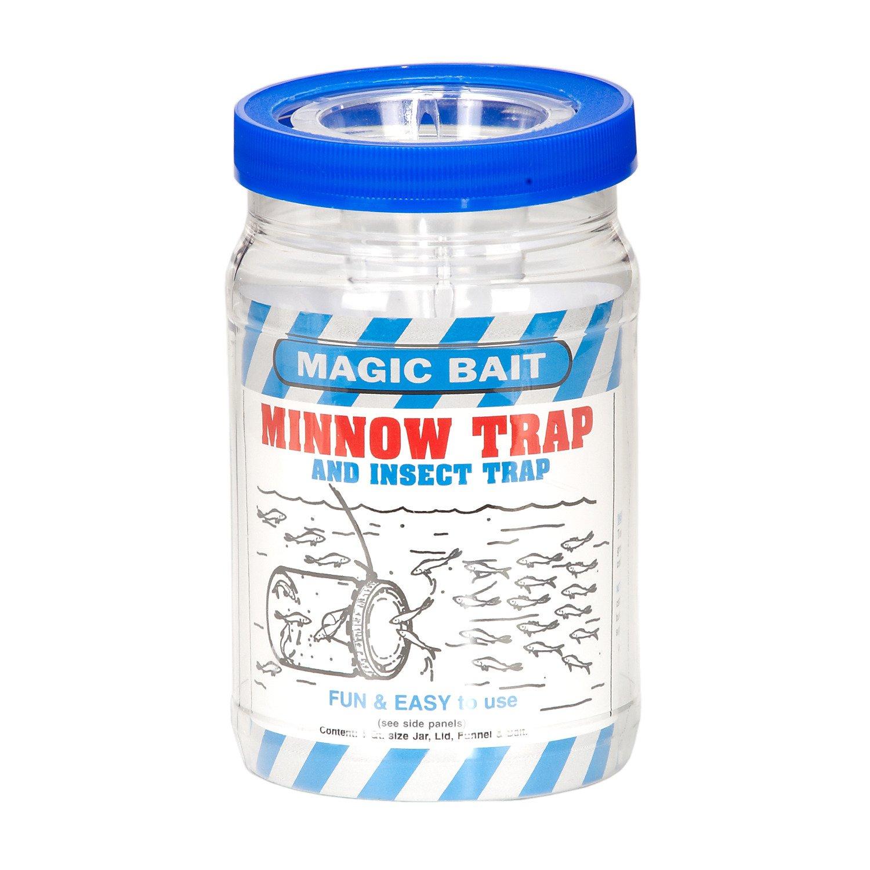 Magic Bait 32 oz. Minnow Trap and Insect Trap