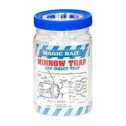 Magic Bait 32 oz. Minnow Trap and Insect Trap