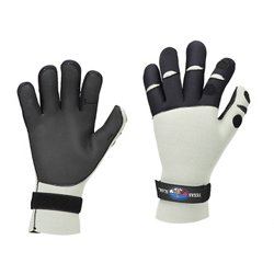 Texas Slam 3.5 mm Neoprene Fishing Gloves
