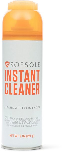 Sof Sole® 9 oz. Instant Cleaner