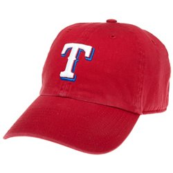 Men's Alternate Cleanup Rangers Baseball Hat