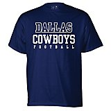 47f9249ae Men s Practice T-shirt. Quick View. Dallas Cowboys
