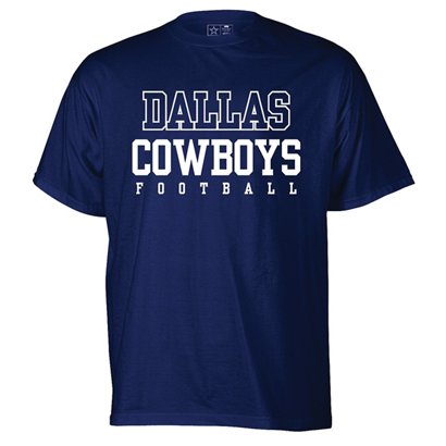Academy   Dallas Cowboys Men s Practice T-shirt. Academy. Hover Click to  enlarge 41107d2e1