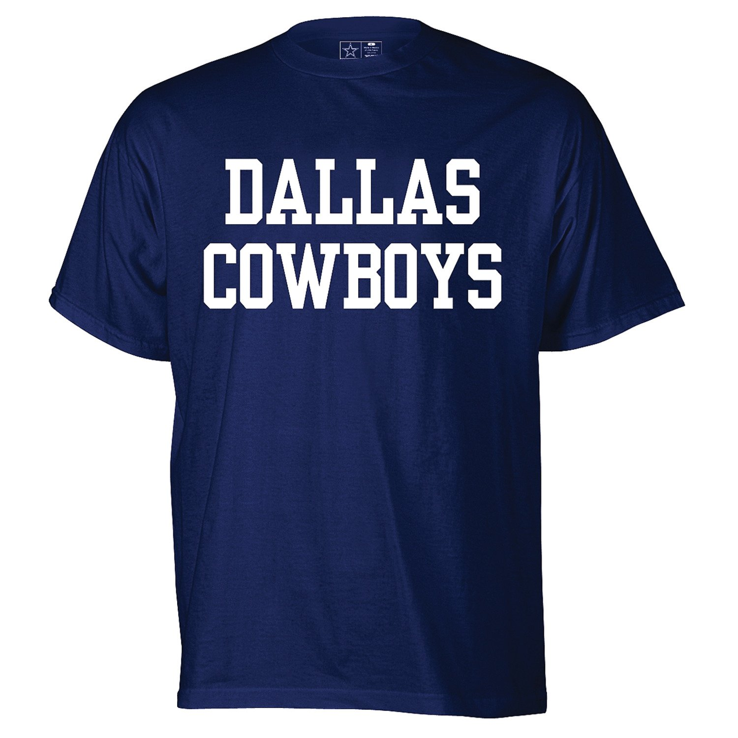 7b1f73b80a5 Display product reviews for Reebok Men s Dallas Cowboys Fan Gear Coaches  Short Sleeve T-shirt