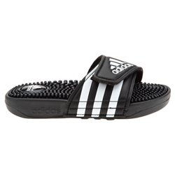 adidas Boys' Adissage Slides