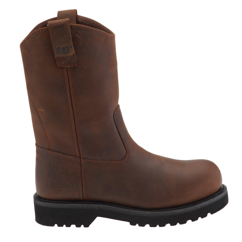 Steel toe boots tulsa