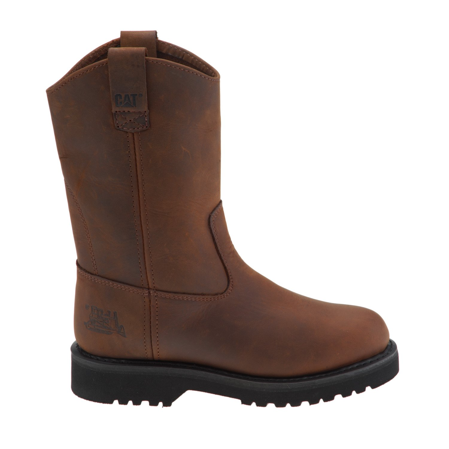 6b577bbb Display product reviews for Cat Footwear Men's Austin EH Wellington Work  Boots