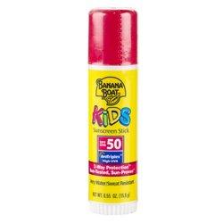 Banana Boat® Kids' SPF 50 Sunscreen Stick