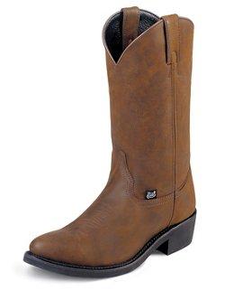 Justin Men's Basics® Western Boots