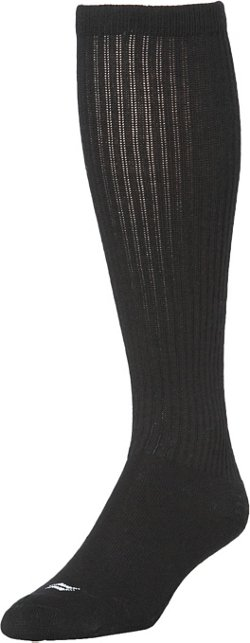Soccer Adults' Performance Socks Medium 2 Pack