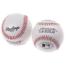 Recreational Use Baseballs 2-Pack