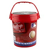 Rawlings Indoor/Outdoor Training T-Ball Bucket