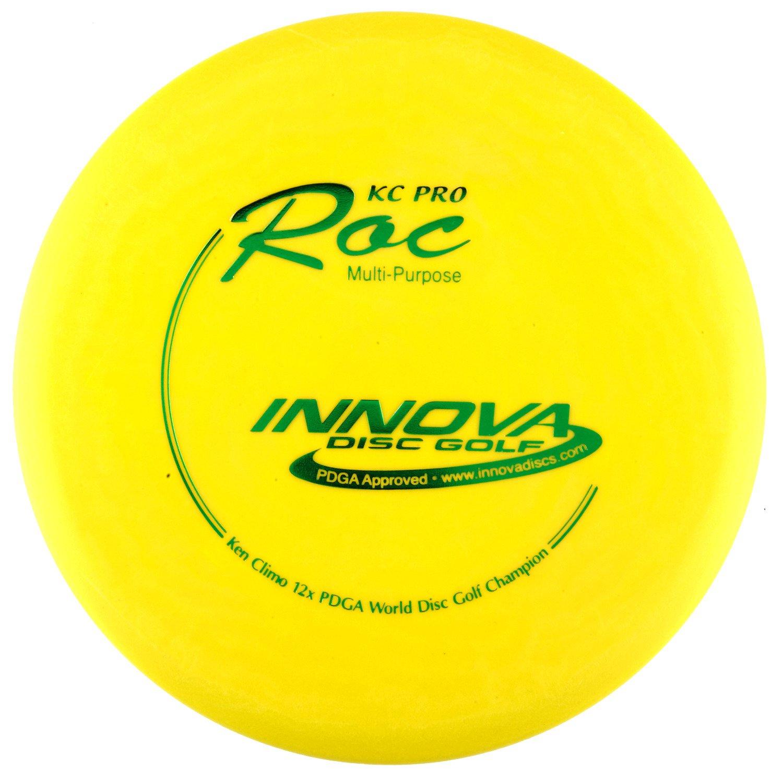 Innova Disc Golf KC Pro ROC Golf Disc