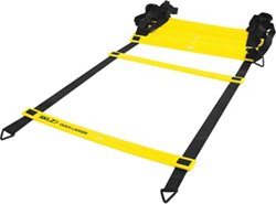 SKLZ Quick Ladder 15' Flat-Rung Agility Ladder